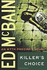 Killer's Choice (87th Precinct Book 5)