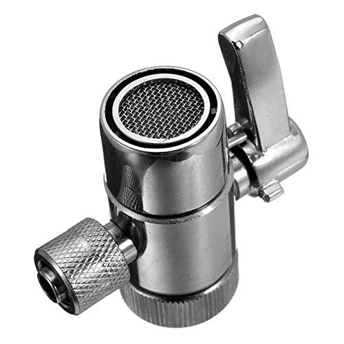 SaySure - Oral Irrigator Accessories Metal Diverter Valve Switch