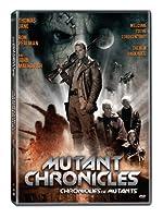 Mutant Chronicles (Ws)