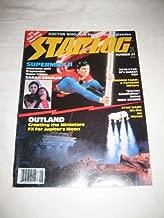 Starlog #47 June 1981 Superman II Outland Buck Rogers Star Wars Radio Drama