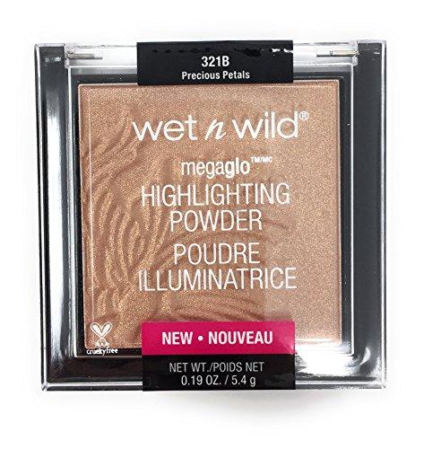 Iluminadores Maquillaje Wet N Wild marca Wet 'n Wild