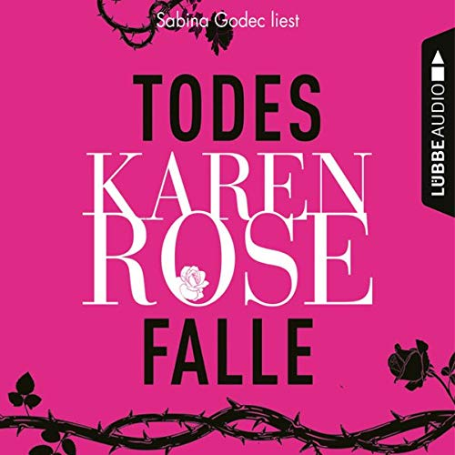 Todesfalle cover art