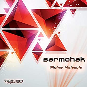 Flying Molecule