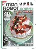MON ROBOT CE HEROS N°9