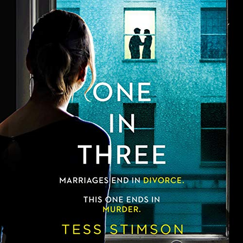 One in Three Audiobook By Tess Stimson cover art
