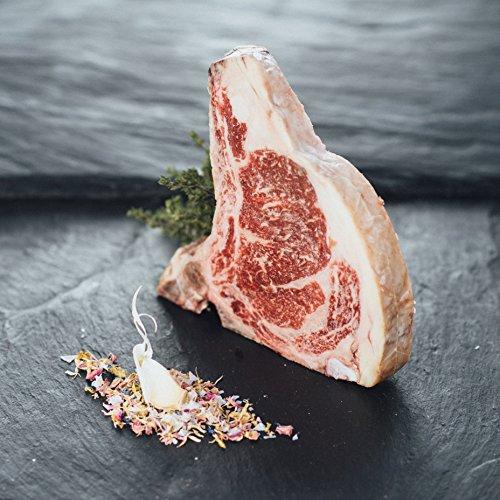 Prime Rib Steak 30 Tage Dry Aged 1100g Steak