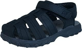 Stride Rite Hudsen Boys Leather Sandals