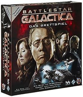 Heidelberger Spieleverlag HEI00164 - Battlestar Galactica, Brettspiel (B001UNZEFW) | Amazon price tracker / tracking, Amazon price history charts, Amazon price watches, Amazon price drop alerts