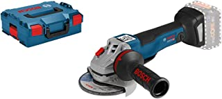 Bosch Professional 18 V System GWS 18 V - 10 PC 125 mm (L) CG