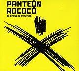 Songtexte von Panteón Rococó - Ni carne ni pescado