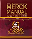 The Merck Manual of Diagnosis and Therapy - Merck