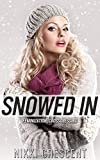 SNOWED IN (Feminization, Crossdressing)
