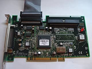 ADAPTEC AHA-2940W/UW New Adaptec PCI-to-Fast SCSI Storage Controller. This is the exa (AHA2940WUW)
