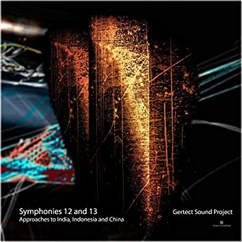 Symphonies 12 and 13
