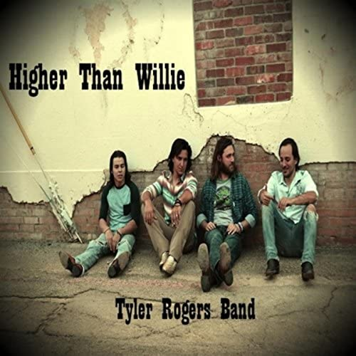 Tyler Rogers Band
