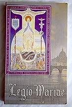 Manual oficial de la Legión de María
