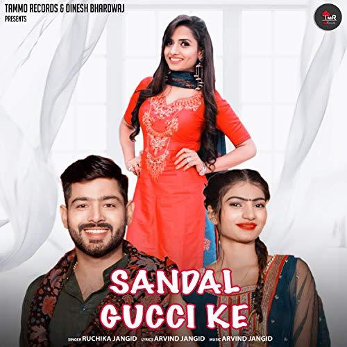 Sandal Gucci Ke