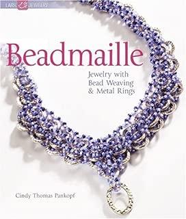 Beadmaille: Jewelry with Bead Weaving & Metal Rings (Lark Jewelry Books)