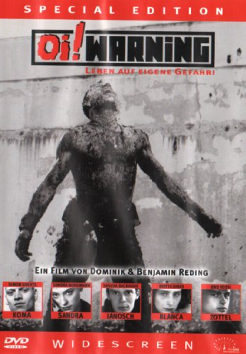 Oi! Warning [Verleihversion]