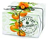 Panettone Artigianale Flamigni al Mandarino Ciaculli - 1kg