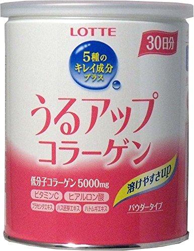 うるアップコラーゲンパウダー 缶 198g