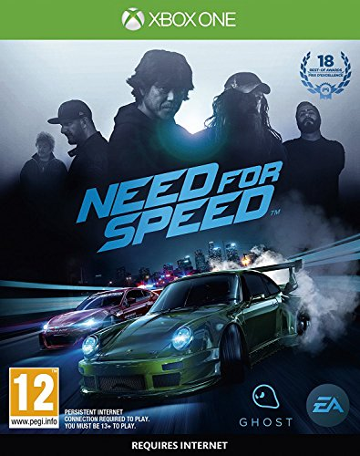 Need for Speed (XONE) NFS Xbox One - Tonight We Ride