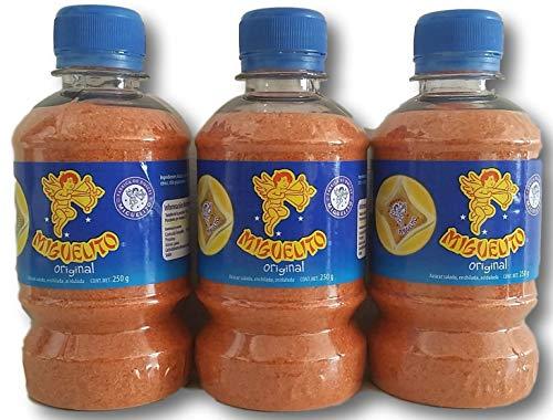 chili powder for fruit - 3