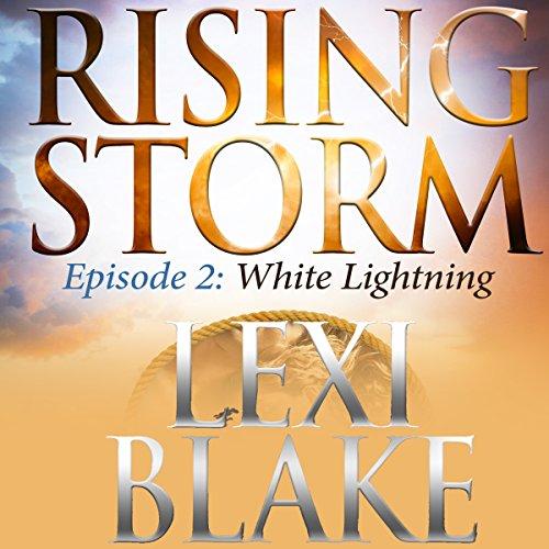 White Lightning cover art