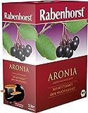 Rabenhorst Aronia Bio-Muttersaft 3 Liter BiB -