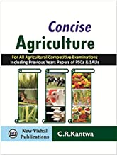 Concise Agriculture