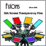 Waterproof Inkjet Transparency Film 11 x 17 (200 Sheets)