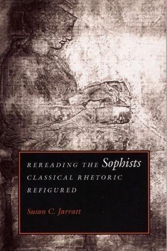 إعادة قراءة السفسطائيين: البلاغة الكلاسيكية