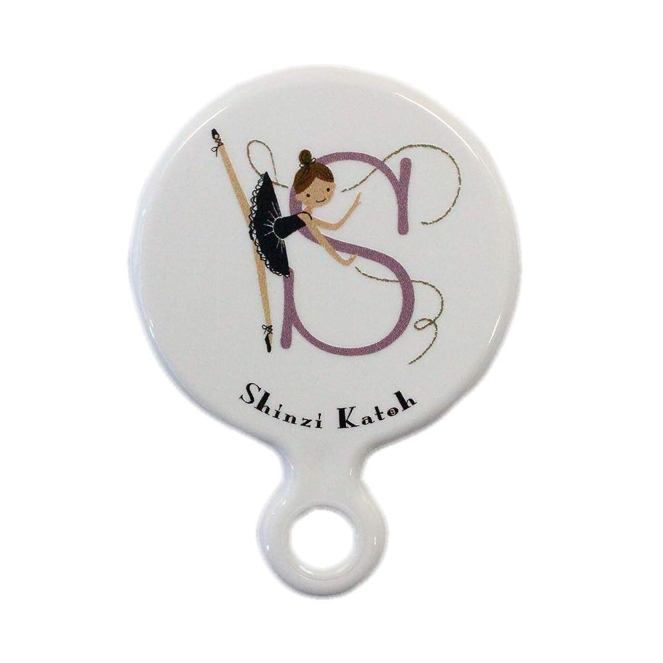 橋スケルトン承知しましたShinzi Katoh プチミラー(ballet S)PMR1010