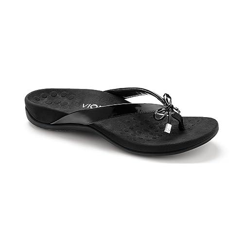 f236c5967fbd0 Vionics Womens Sandals: Amazon.com