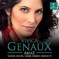 Vivica Genaux recital set by Vivica Genaux