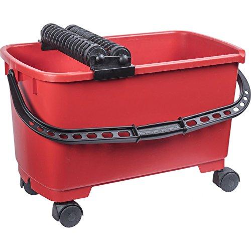 Connex COX790701 Fliesen-Rollenwaschset 22 Liter, Profiqualität