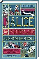 Alice im Wunderland: Alice hinter den Spiegeln
