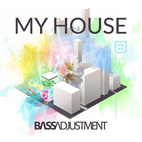 Bass Adjustment feat. Corinne Bahia & Tobeatz