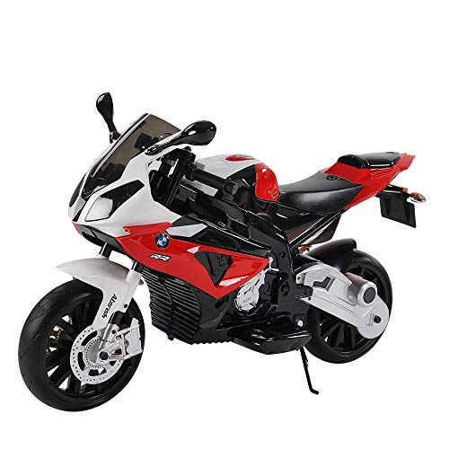 T G OUTLET Electric Ride on Motorcycle Kids Sports Pocket Motorbike...