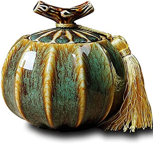 GXFJKHGHHG cremation urns for adult supreme pet dogs ashe Fees free ashes