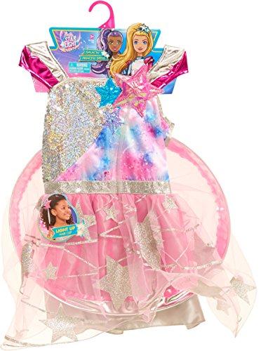 Barbie Just Play Starlight Princess Dress