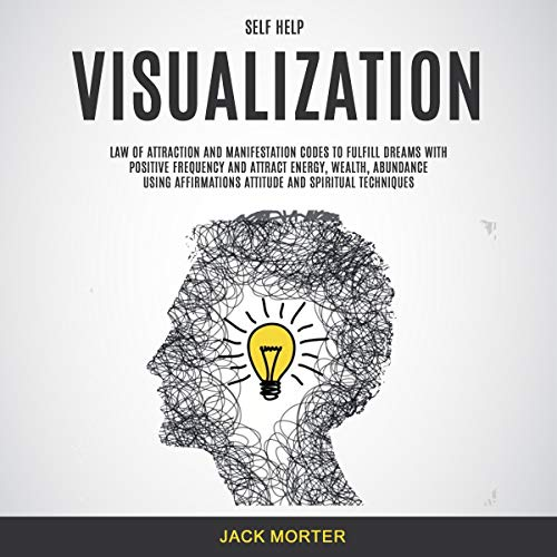 Self Help: Visualization cover art