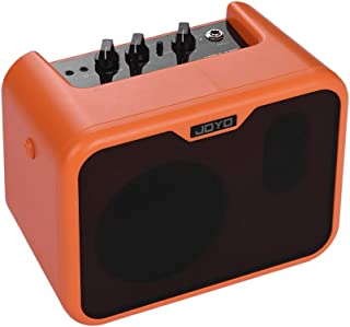 JOYO MA-10A Mini altavoz amplificador de guitarra acústica ...