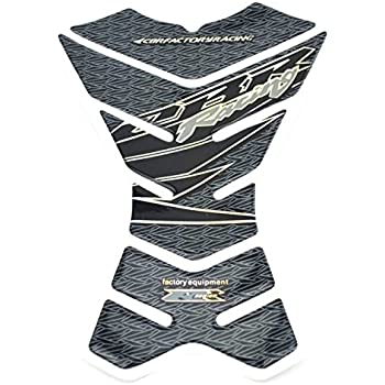 Motorcycle Tank Gas Protector Pad Sticker Fiber Rubber Decal Fit For KAWASAKI ZG1000 CONCOURS 1992 1993 1994 1995 1996 1997 1998 1999 2000 2001 2002 2003 2004 2005 2006