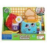 LeapFrog 609803 Yum-2-3 - Tostadora, multicolor , color/modelo surtido