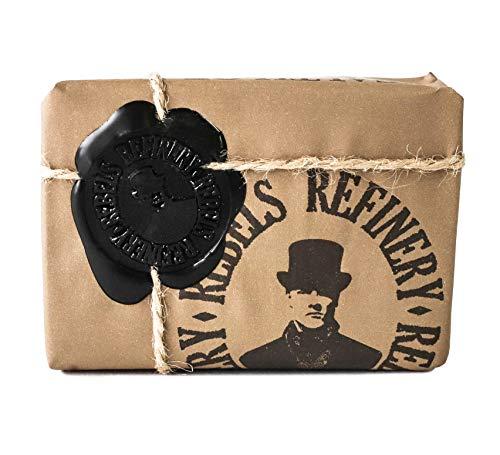 Jabón Orgánico  marca Rebels Refinery