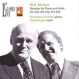Sonaten für Klavier und Violine - Oleg Kagan