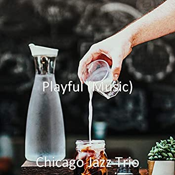 Playful (Music)