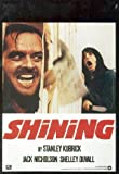 Close Up The Shining Poster Jack Nicholson, Shelley Duvall