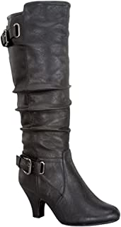 Best womens pirate boots Reviews